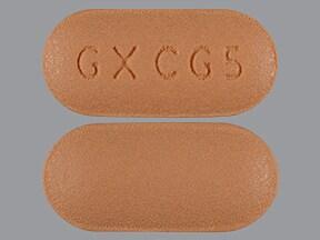 lamivudine 100 mg tablet