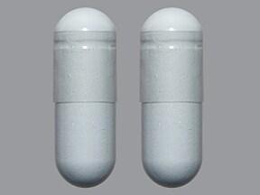 Niacin Flush Free 400 mg niacin (500 mg) capsule