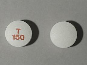 Tarceva 150 mg tablet