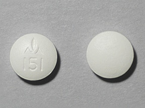 Vesicare 10 mg tablet