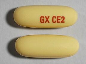Avodart 0.5 mg capsule