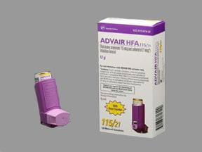 Fluticasone Side Effects Inhaler
