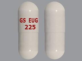 Rythmol SR 225 mg capsule,extended release
