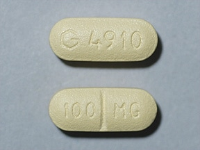sertraline 100 mg tablet