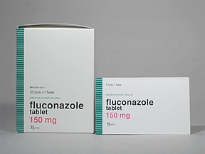 Diflucan Side Effects Itching