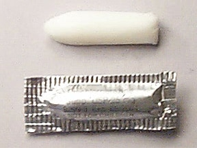 prochlorperazine 25 mg rectal suppository