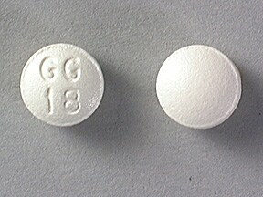 perphenazine 2 mg tablet