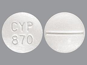 Arbinoxa 4 mg tablet