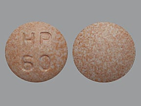fosinopril 10 mg-hydrochlorothiazide 12.5 mg tablet