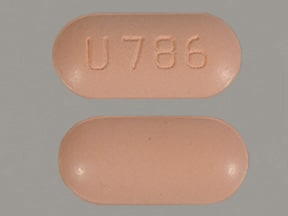 glipizide 5 mg-metformin 500 mg tablet