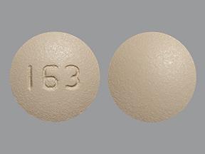 doxycycline monohydrate 100 mg tablet
