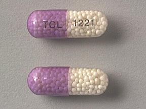 nitroglycerin ER 2.5 mg capsule,extended release