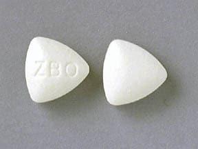 Arava 20 mg tablet