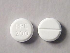 Robinul 1 mg tablet
