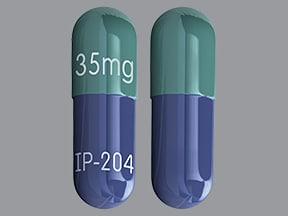 Zorvolex 35 mg capsule