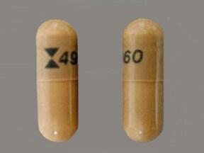 flutamide 125 mg capsule