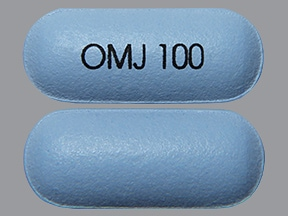 Nucynta ER 100 mg tablet,extended release