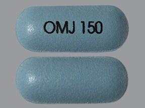Nucynta ER 150 mg tablet,extended release