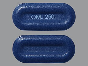 Nucynta ER 250 mg tablet,extended release