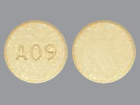 FazaClo 150 mg disintegrating tablet