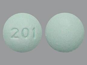 hyoscyamine 0.125 mg sublingual tablet