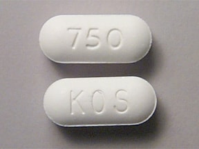 Niaspan 750 mg tablet,extended release