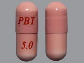 tacrolimus 5 mg capsule