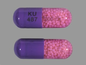 verapamil ER (PM) 300 mg capsule 24hr pellet CT,ext.release