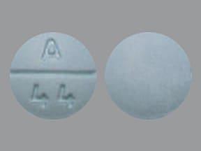 oxybutynin chloride 5 mg tablet