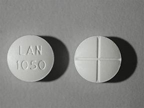 acetazolamide 250 mg tablet