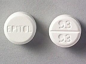 Epitol 200 mg tablet