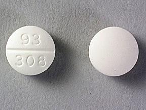 clemastine 2.68 mg tablet