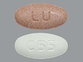 telmisartan 40 mg-amlodipine 10 mg tablet
