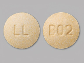 lisinopril 20 mg-hydrochlorothiazide 12.5 mg tablet