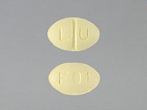 quinapril 5 mg tablet