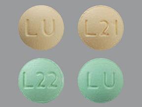 Enskyce 0.15 mg-0.03 mg tablet