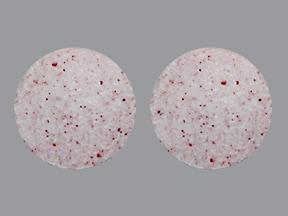 cyanocobalamin (vit B-12) 1,000 mcg sublingual tablet