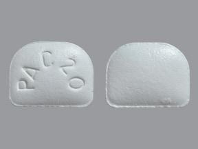 Pepcid AC 20 mg tablet