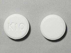 Non-Aspirin Extra Strength 500 mg tablet