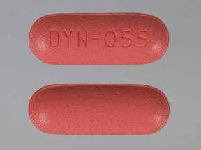 Solodyn 55 mg tablet,extended release