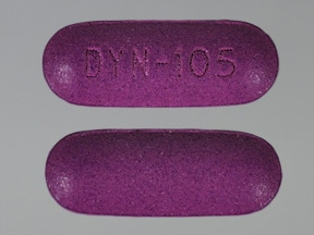 Solodyn 105 mg tablet,extended release