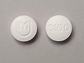 Florical 3.75 mg (8.25)-145 mg (364) tablet