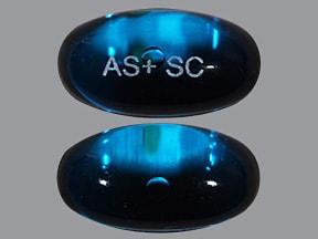 Alka-Seltzer Plus Sinus-Cough 5 mg-10 mg-325 mg capsule