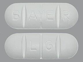 Biltricide 600 mg tablet