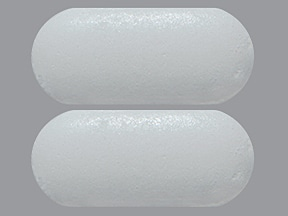 L-Lysine 500 mg tablet