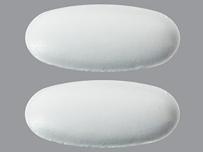 Calcitrate 200 mg (950 mg) tablet