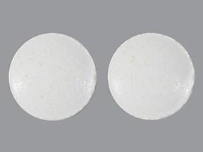 Vitamin D3 400 unit tablet