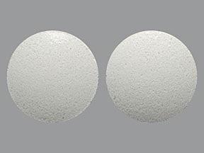 calcium carbonate 500 mg(1,250 mg)-vitamin D3 400 unit chewable tablet
