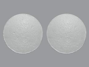 cholecalciferol (vitamin D3) 2,000 unit tablet