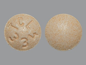 aspirin 81 mg chewable tablet